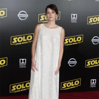 Phoebe Waller-bridge Grinded With Chewbacca On Solo