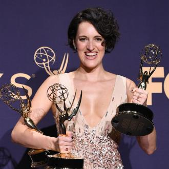 Phoebe Waller-bridge Shocked By Win
