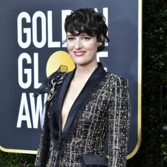 Phoebe Waller-bridge Selling Golden Globes Outfit