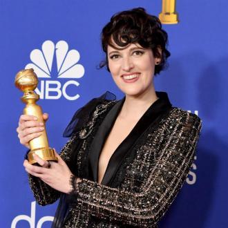 Phoebe Waller-Bridge's Golden Globes outfit sold for £21k