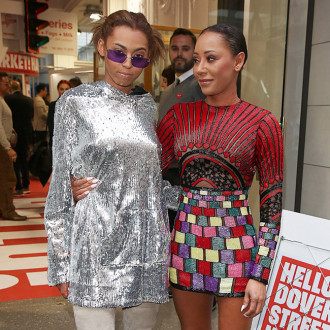 Mel B's daughter becomes the face of George at Asda