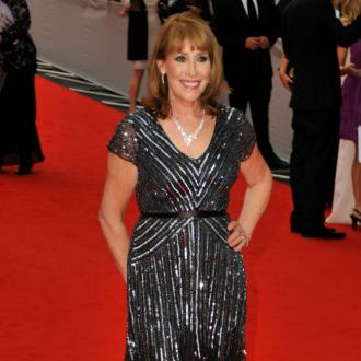 Phyllis Logan: I Definitely Want A Downton Abbey Movie