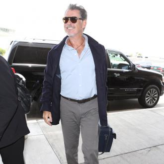 Pierce Brosnan to join cast of Eurovision