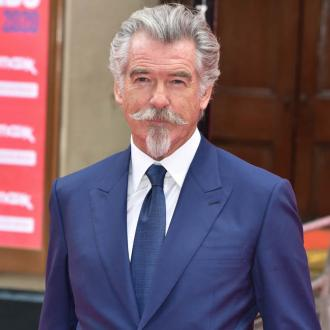 Pierce Brosnan loses two friends to coronavirus