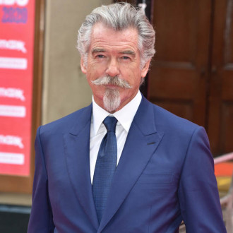 Pierce Brosnan to star as Dr. Fate in Black Adam movie