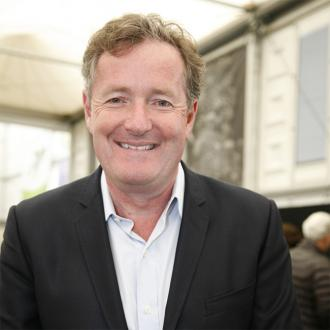 Piers Morgan issues apology to Ariana Grande