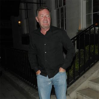 Piers Morgan will be a guest judge on 'America's Got Talent'.