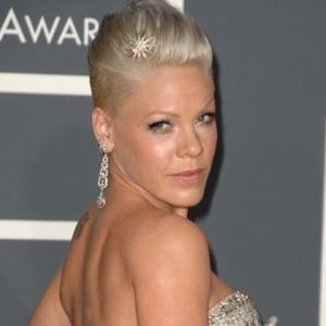 Pink's Motorcycle Injury