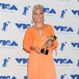 Pink is to receive Outstanding Contribution To Music BRIT Award