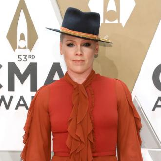 Pink had 'scariest' experience with coronavirus