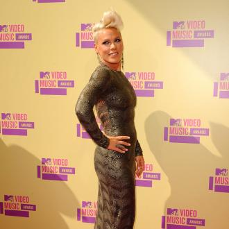 Pink's Mother Left 'Speechless' By New Video