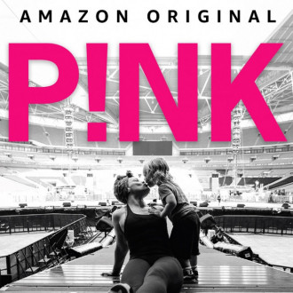 Pink's Amazon Original film set for Prime Video on May 21