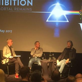 Pink Floyd Exhibition Moving To Rome