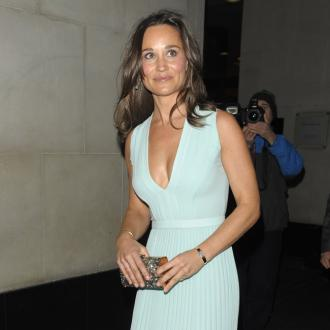 Pippa Middleton 'engaged to James Matthews'