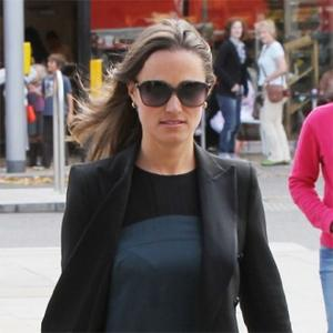 Pippa Middleton Befriends Geri Halliwell