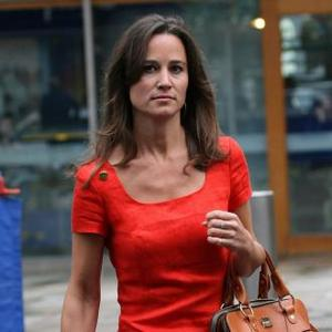 Pippa Middleton's Pal Sorry For Gun Drama