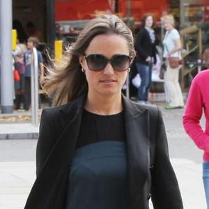 Karl Lagerfeld: 'Pippa Middleton Shouldn't Show Her Face'