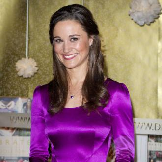 Pippa Middleton's Waitrose Debut Leaves Tummies Rumbling