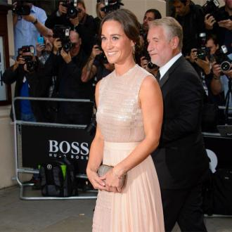 Pippa Middleton's Charity Dress