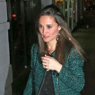 Pippa Middleton for Tommy Hilfiger