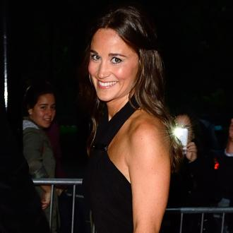 Pippa Middleton has George screensaver