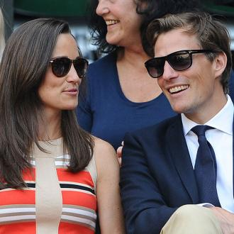 Pippa Middleton Splits From Boyfriend
