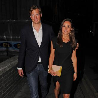 Pippa Middleton Engaged?