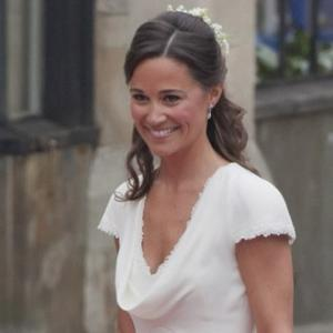 Alice Temperley's 'Honour' At Working With Pippa Middleton