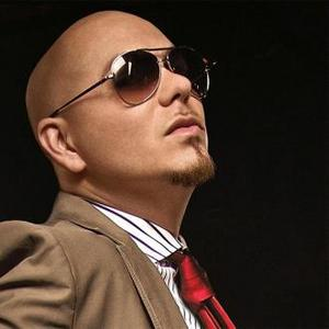 Pitbull Goes 'Back In Time' For The 'Men In Black' Soundtrack