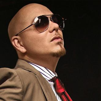 Pitbull Is A 'Nasty' Gentleman