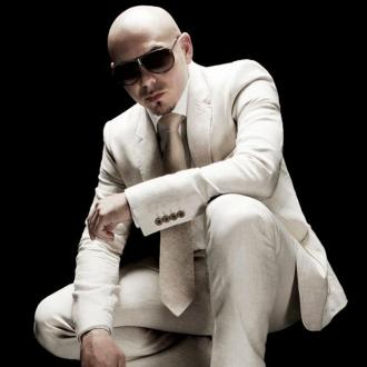 Pitbull To Save The World With A Song?