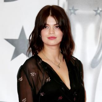 Pixie Geldof's not afraid of death