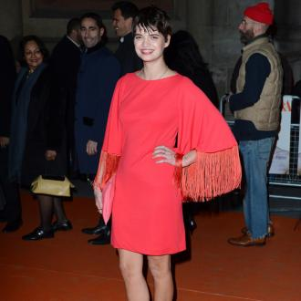 Pixie Geldof working to get over Peaches' death
