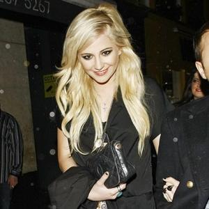 Pixie Lott Loves Fashion Experiments