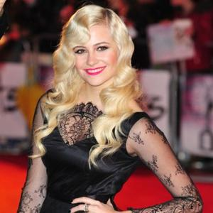 Pixie Lott: I'm Too Young To Wed