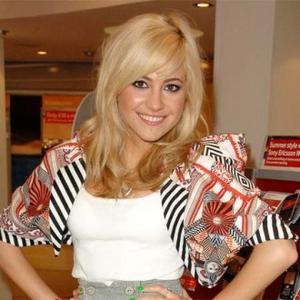 Pixie Lott's Accidental Collaboration With Wonder