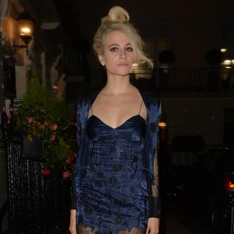 Pixie Lott To Plan Wedding 'Soon'