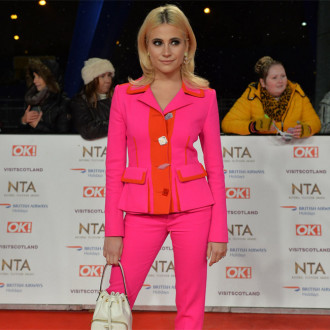 Pixie Lott works on new album amid lockdown