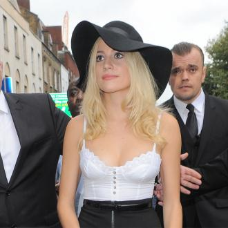 Pixie Lott's 'ultimate beauty boost'