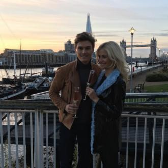 Pixie Lott is engaged
