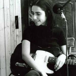 Pj Harvey To Let England Shake