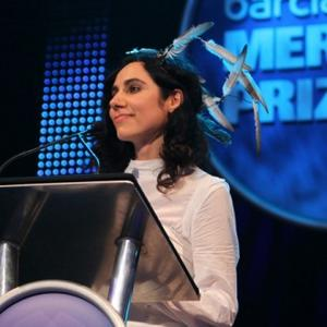 Pj Harvey Hopes For Third Mercury Win