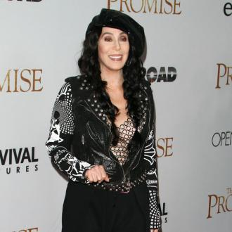 Cher's 'tomboy mentality' helps her to stay in shape