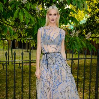 Poppy Delevingne to star in Kingsman sequel