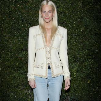 Poppy Delevingne says her sister Cara has 'something special'