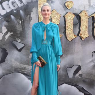 Poppy Delevingne's Teenage Mutant Ninja Turtle crush