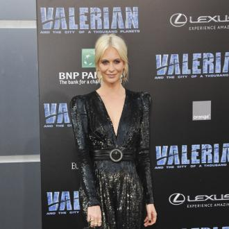 Poppy Delevingne thinks denim is a 'dream' fabric