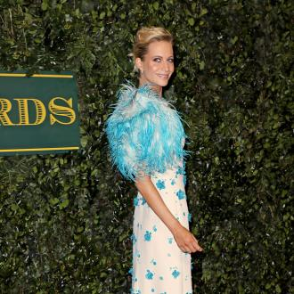 Poppy Delevingne wants long locks back