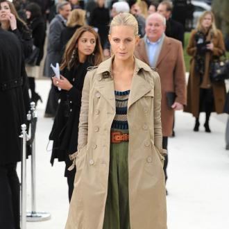 Poppy Delevingne Scared Of Buttons