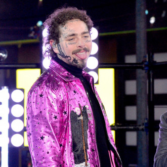 Post Malone donates 10,000 pairs of his sold-out Crocs to frontline hospital staff